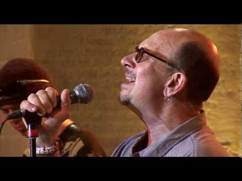 Chris Thompson and Friends 2010 germany - Questions (HD)