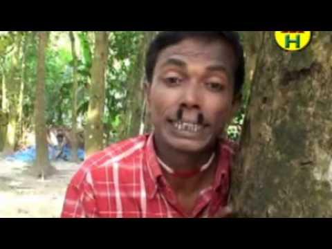Vadaima ভাদাইমার ডাকাতি - Vadaimar Dakati | New Bangla Funny Video 2017 | Music Heaven