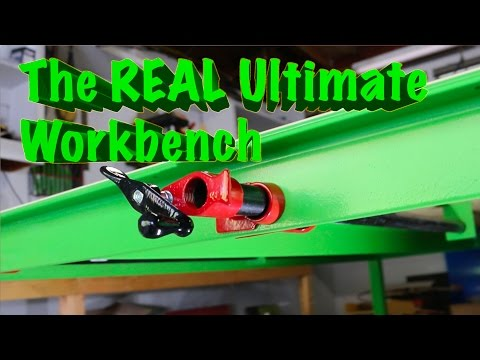 The Ultimate Workbench