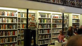 Порошки vs Пирожки (ДР библиотеки им. Гоголя) Часть 1