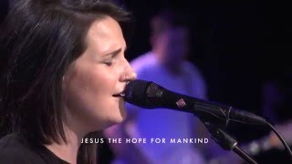 Bethel Music Moment: Jesus the Joyful Announcement (Spontaneous) - Amanda Cook and Hunter Thompson