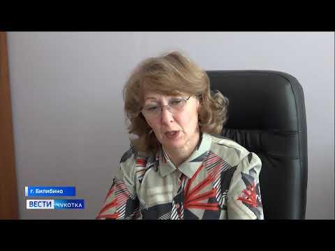 Губернатор проверил больницу в Билибино