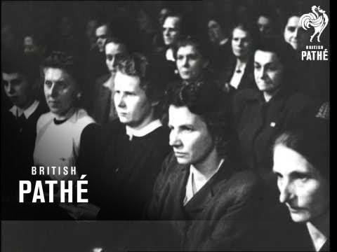 Czechoslovakia (1948)
