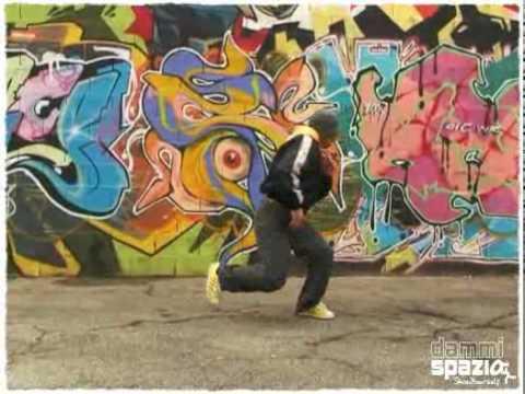 Ballo Di Hip Hop Youtube