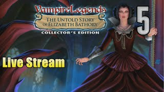 Vampire Legends 2: The Untold Story of Elizabeth Bathory CE [05] w/YourGibs - Part 5
