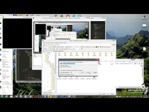 Запись трансляции: Создание меню из разделов инфоблока Битрикс