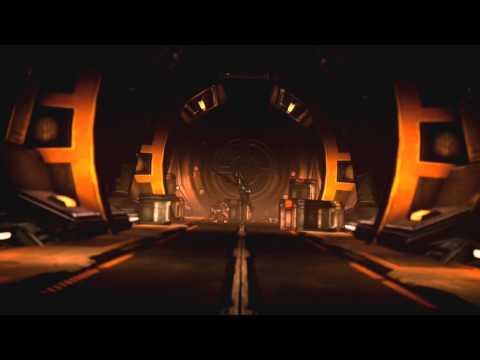 Borderlands The Pre-Sequel! Opening Intro