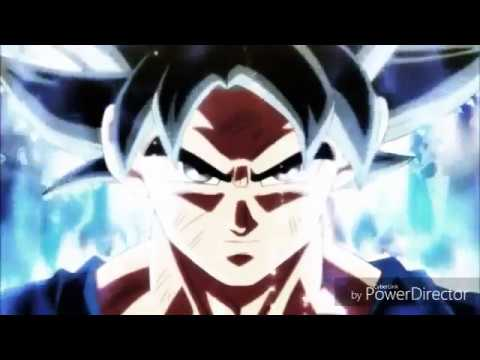 Goku vs Kefla (epic Amv) Ultimate Battle
