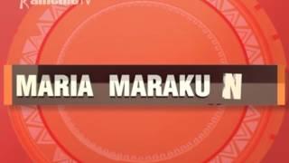Maria Marakunuka  20.06.2017