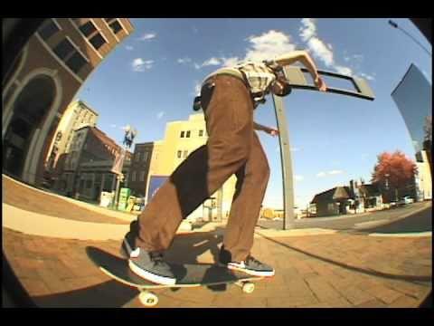 Jim Arnold Skateboarding