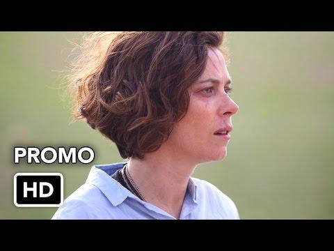 American Odyssey 1x08 Promo