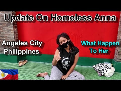 WHERE DID I SNEAK OFF TO NOW - ROAD TRIP : ANGELES CITY, PHILIPPINES from YouTube · Duration:  18 minutes 4 seconds