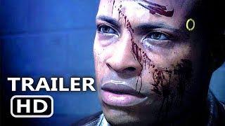 PS4 - Detroit: Become Human Launch Trailer (2018)