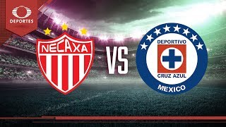 Previo: Necaxa vs Cruz Azul | Jornada 1 - Apertura 2019  | Televisa Deportes