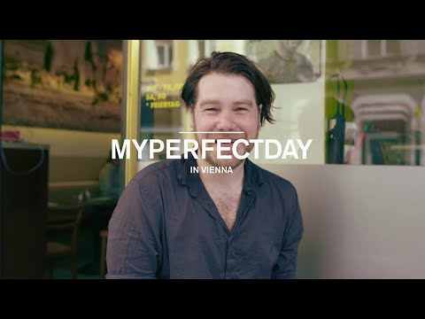 MYPERFECTDAY with Christian - The interactive video guide for Vienna