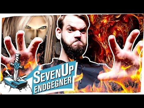 Top 7 Endgegner - SEVEN UP
