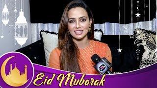Sana Khaan Shares Her Ramazan Routine - Eid Special - Exclusive Interview | TellyMasala
