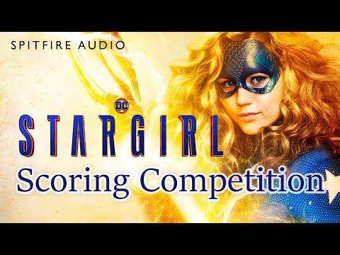 Stargirl Scoring Competition | Romain Pennes | #MyStargirlScore