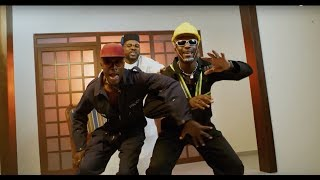 el ft joey b falz ehua official video