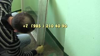 Утепление деревянных окон и стеклопакетов от Арт Ремонт