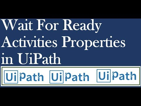 wait-for-ready-in-uipath