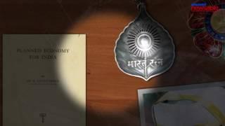 A tribute to Sir M. Visvesvaraya