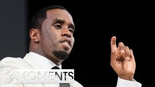 Cannes Moments: Sean Combs Reveals the Secrets of CÎROC