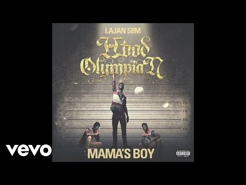 Lajan Slim - Mama's Boy (Audio)