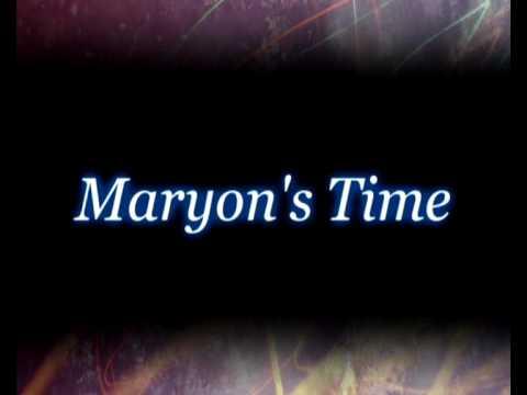 Eire & Maryon's Time {Der neue mieter; Darkroom}