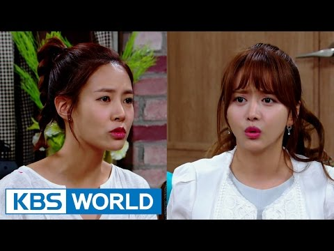All is Well | 다 잘 될거야 | 我的爱,冤家 - Ep.10 (2015.09.28) [Eng Sub / CHN]