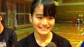 スポーツフォーカル 杏里のアンリミテッド!!(宮里中学 女子バレー部)