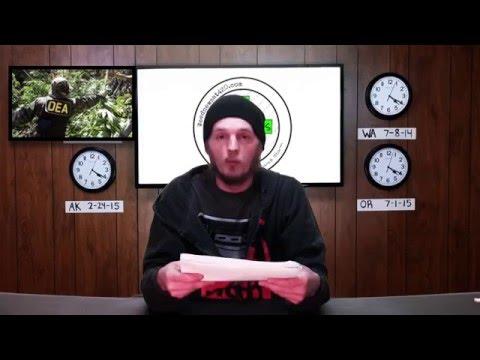 DEA  Rescheduling Marijuana ? ,,,,,This just in, Breaking News ,