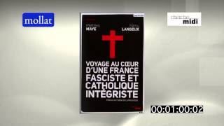 Rémy Langeux - Voyage au coeur d