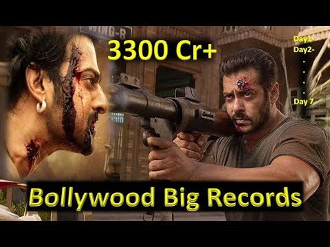 Tiger Zinda Hai Movie Day Wise Collection And Bollywood  3300 Cr Big Record
