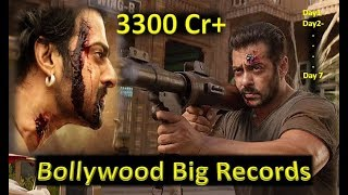 Tiger Zinda Hai Movie Day Wise Collection And Bollywood  3300 Cr Big Record Video
