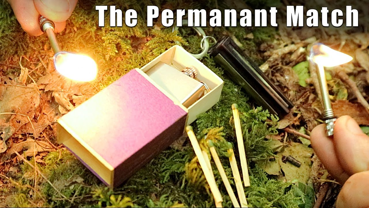 The Permanent Match - Tested