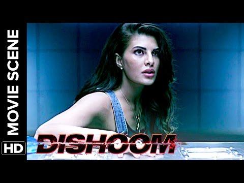 Ye mera polite hai | Dishoom | Movie Scene