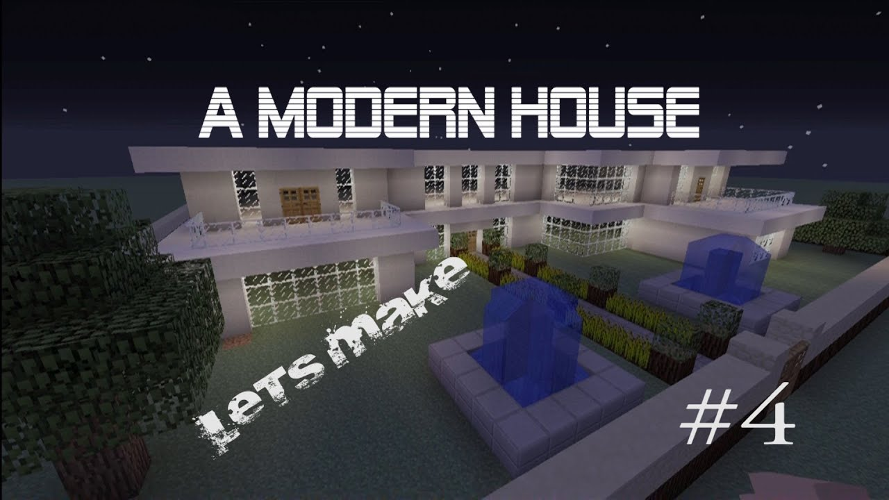 Lets make a small modern house 9 zionstarnet Find the best