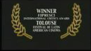 Cautiva - Trailer