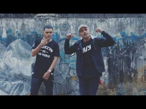 Ako Farek X Grizzly - SAPA KANAPA SAPA (Official Video Clip)