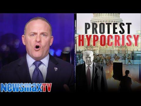 Sham Impeachment 2.0 | Grant Stinchfield