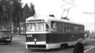 Транспорт в СССР