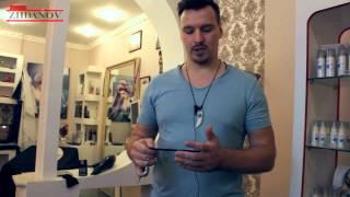 Первый видео урок от Юрия Жданова