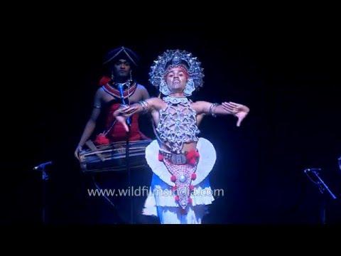 Kandyan Dance of Sri Lanka