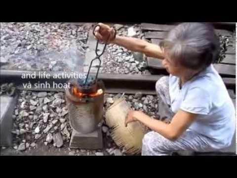 Vietnam Power Shift - Coal project in Hanoi