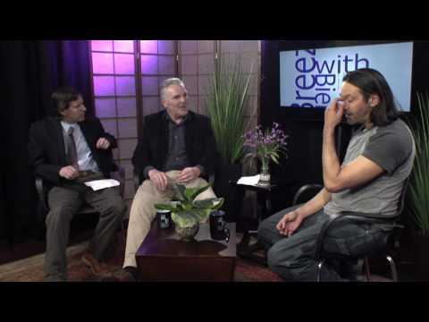 "Adam Bierman Interviews Loren LePre, Star & Director of ""Dark Military"""