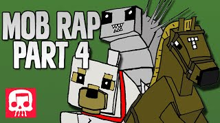 Repeat youtube video The Mob Rap, Part IV by JT Machinima