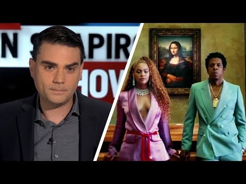 Ben Shapiro Mocks Beyonce Music Video Mp3