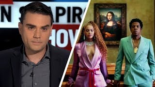 Ben Shapiro Mocks Beyonce Music Video