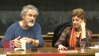 Alcuentros de Primavera 2018: Presentación del libro